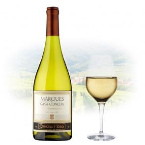 Marques de Casa Concha Chardonnay | Manila Philippines Wine