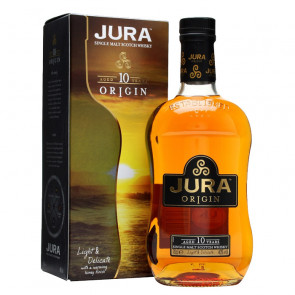 Isle of Jura Origin 10 Year Old | Philippines Manila Whisky