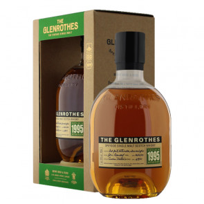 The Glenrothes Single Malt Vintage1995 | Philippines Manila Whisky