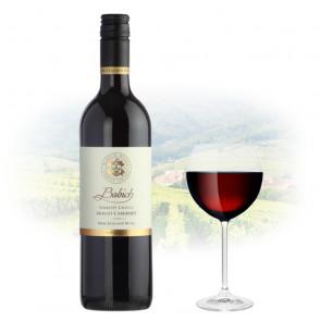 Babich Gimblett Gravels Merlot and Cabernet Sauvignon 2013 | Philippines Wine