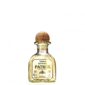 Patrón Reposado 5cl Miniature | Manila Philippines Tequila