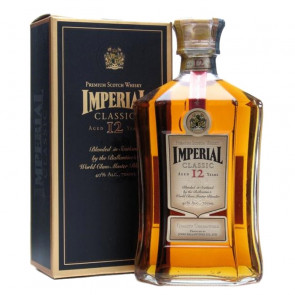 Ballantine's Imperial Classic Blended 12 Year Old | Manila Philippines Whisky