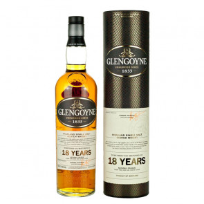 Glengoyne 18 Year Old | Philippines Manila Whisky