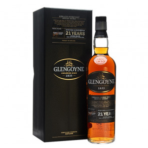 Glengoyne 21 Year Old | Philippines Manila Whisky
