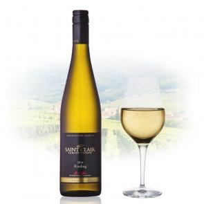 Saint Clair Marlborough Premium Riesling   Manila Philippines Wines