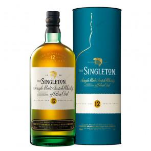 The Singleton of Glen Ord 12 Year Old Scotch Whisky | Philippines Manila Whisky