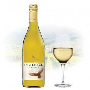 Wolf Blass Eaglehawk Chardonnay | Manila Philippines Wine