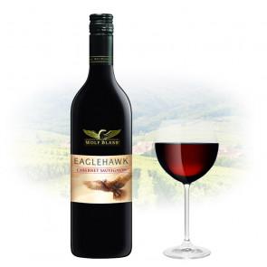 Wolf Blass Eaglehawk Cabernet Sauvignon | Manila Philippines Wine