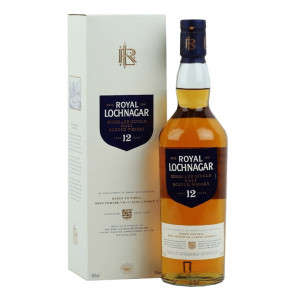 Royal Lochnagar 12 Year Old Scotch Whisky | Philippines Manila Whisky