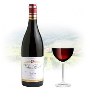 Vina Real Rioja Reserva 2010 | Philippines Wine