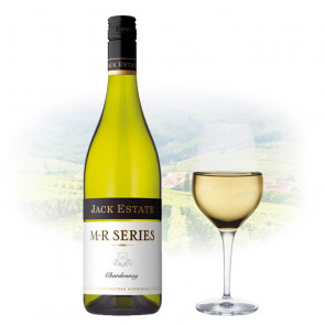 Jack Estate M-R SERIES Chardonnay 2013 | Manila Philippines Wine