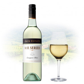 Jack Estate M-R Series Sauvignon Blanc 2016 | Manila Philippines Wine