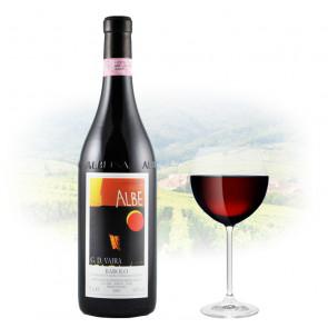 GD Vajra Barolo Classico 2011 | Philippines Wine