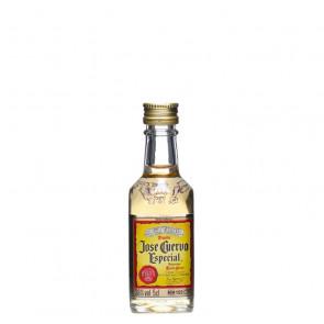 Jose Cuervo Gold Especial 5cl Miniature | Manila Philippines Tequila