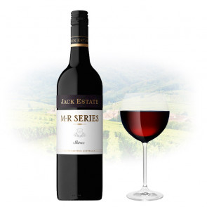 Jack Estate M-R Series Shiraz | Manila Philippines Wine