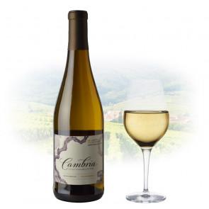 Cambria Benchbreak Chardonnay 2014   Philippines Manila Wine