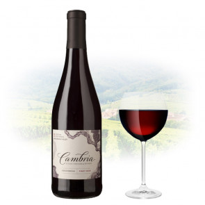 Cambria Benchbreak Pinot Noir 2014   Philippines Manila Wine