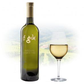 Egot Bianco Trebbiano Chardonnay 2015 | Philippines Wine