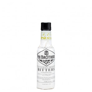 Fee Brothers Old-Fashioned Aromatic Bitters | Philippines Manila Liqueur