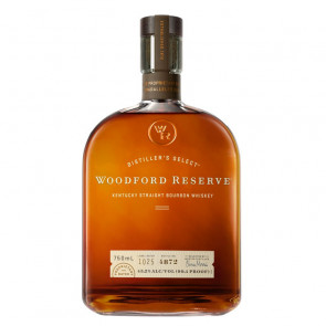 Woodford Reserve Distiller's Select 75cl Kentucky Straight Bourbon | Philippines Manila Whiskey