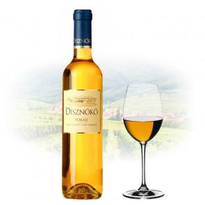 Disznoko - Late Harvest Tokaji - 500ml | Hungarian Dessert Wine
