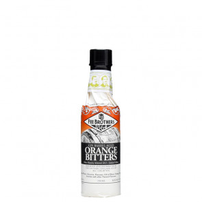 Fee Brothers Gin Barrel-Aged Orange Bitters | Philippines Manila Liqueur