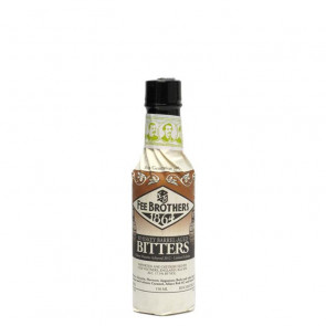 Fee Brothers Whiskey Barrel Aged Bitters | Philippines Manila Liqueur