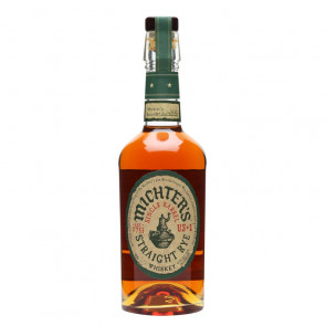 Michter's US*1 Single Barrel Straight Rye | American Whiskey Manila Philippines Whiskey