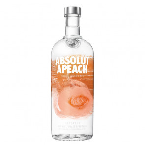 Absolut - Apeach - 1L | Swedish Vodka