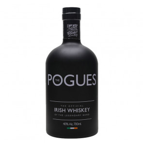 The Pogues | Irish Whiskey | Philippines Manila Whisky