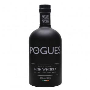 The Pogues | Irish Whiskey | Philippines Manila Whisky