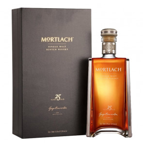 Mortlach 25 Year Old Single Malt | Scotch Whisky | Philippines Manila Whisky