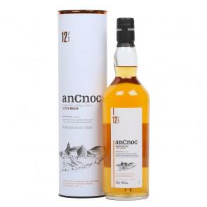 AnCnoc 12 Year Old Single Malt| Scotch Whisky | Philippines Manila Whisky