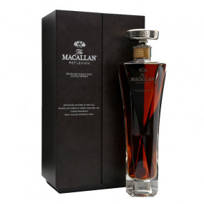 The Macallan Reflexion No. 5 1824 Series | Scotch Whisky | Philippines Manila Whisky