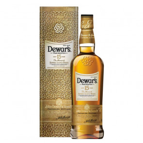 Dewar's 15 Year Old Whisky | Manila Philippines Whisky