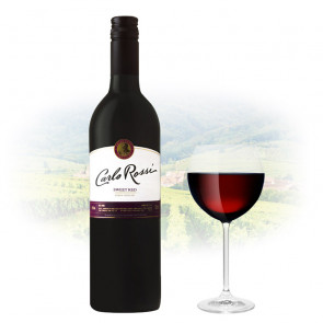 Carlo Rossi Sweet Red | Manila Wine Philippnes