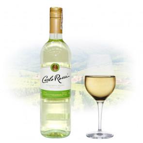 Carlo Rossi Chablis | Manila Wine Philippnes