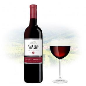 Sutter Home Cabernet Sauvignon | Manila Wine Philippnes