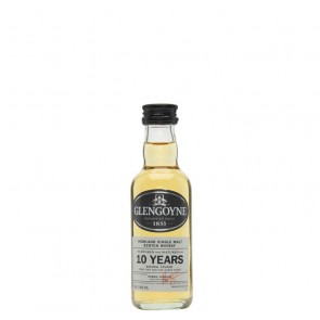 Glengoyne 10 Year Old 5cl Miniature | Philippines Manila Whisky
