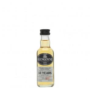 Glengoyne 10 Year Old 5cl Miniature | Philippines Manila Whisky