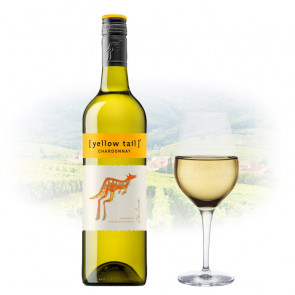 Yellow Tail Chardonnay | Manila Philippines Wine