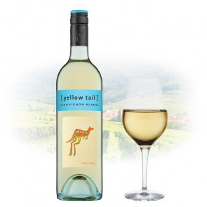 Yellow Tail Sauvignon Blanc | Manila Philippines Wine