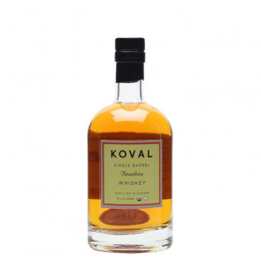 Koval Single Barrel Bourbon | Philippines Manila Whiskey