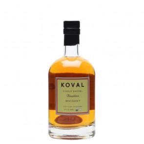 Koval Single Barrel Bourbon | Philippines Manila Whiskey
