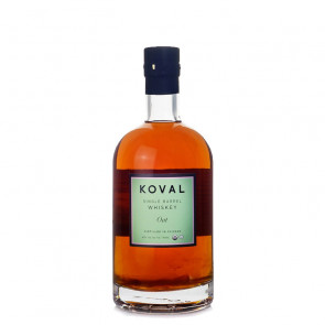 Koval Single Barrel Oat | Philippines Manila Whiskey