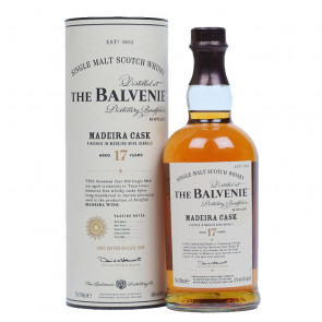 Balvenie 17 Year Old Madeira Cask | Scotch Whisky