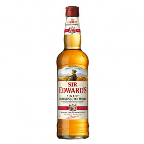 Sir Edward's Finest 70cl | Blended Scotch Whisky | Philippines Manila Whisky
