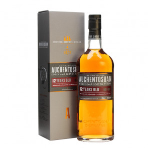 Auchentoshan 12 Year Old | Single Malt Scotch Whisky