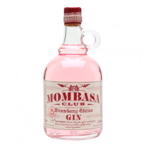 Mombasa Club Strawberry Edition | Philippines Manila Gin