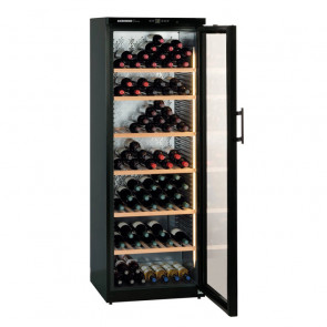 Wine Cellar | LIEBHERR Barrique Wine Chiller WKB 4612 | Manila Philippines Wine Cellar